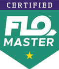 Certified FLO-Master Level 1