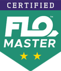 Certified FLO-Master Level 2