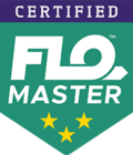 Certified FLO-Master Level 3